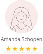 """I have been going to Victoria for several years now and have never been disappointed. She is incredibly professional, personable and most importantly, skilled! I trust her judgement as she always recommends what's necessary to enhance your natural beauty without overselling on unnecessary procedures or an """"over-done"""" look. Her work is natural-looking, and my results always last! I love Victoria, and would recommend her services to anyone!"""